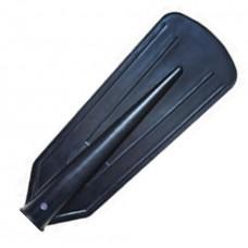 Лопасть на весло малая D-32 (350*135 мм) Три Кита
