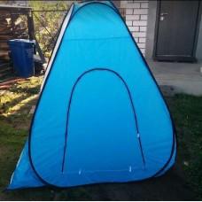 Палатка для зимней рыбалки 2х2х1,7 м