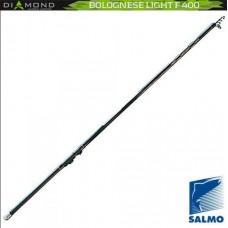 Удилище поплавочное с кольцами Salmo Diamond BOLOGNESE LIGHT F 4.01