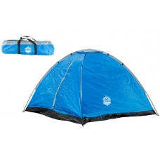 Палатка 4-х местная Chipmunk-4 ARIZONE 210х210х130