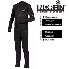 Термобельё Norfin THERMO LINE JUNIOR
