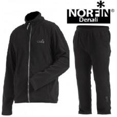 Костюм для рыбалки флисовый Norfin DENALI