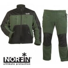 Костюм для рыбалки флисовый NORFIN Polar line 2