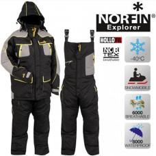 Костюм для зимней рыбалки NORFIN Explorer