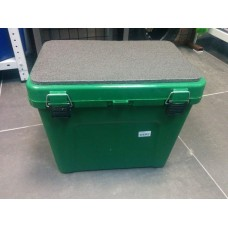 Ящик односекционный для рыбалки Три Кита