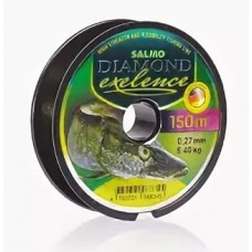 Леска монофильная Salmo Diamond EXELENCE 150