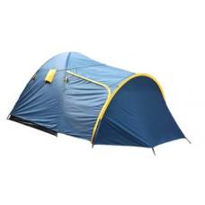Палатка 4-х местная Fora Cruise 4 (240+200)x240x190см