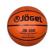 Мяч баскетбольный Jogel №6