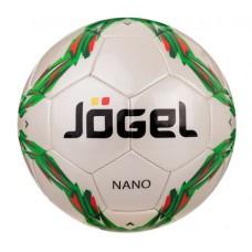 Мяч футбольный Jogel Nano № 5