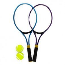 Набор для игры в большой теннис Fora