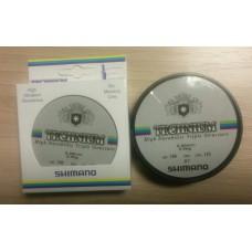 Леска Shimano Technium 100м