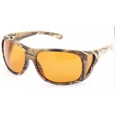 Очки поляризационные Norfin линзы жёлтые 07