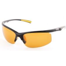 Очки поляризационные Norfin линзы жёлтые 10