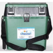 Ящик для зимней рыбалки Следопыт 20 л
