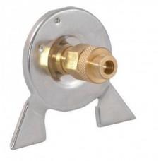 Переходник-адаптер для портативных газовых плит