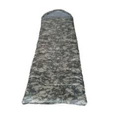 Спальный мешок Fora Camouflage