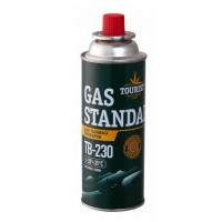 Газовый баллон TOURIST Gas Standard 220 гр