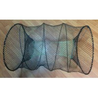 Верша рыболовная диаметр 50 см