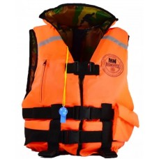 Жилет спасательный МедНовТекс 80 кг Тип-2 Премиум