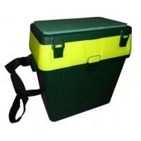 Ящик для зимней рыбалки Cayme 20 л