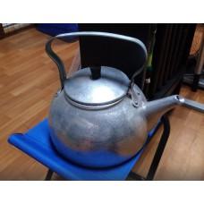 Чайник литой костровой 3 литра