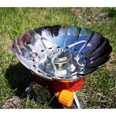 Плита ветрозащитная газовая XPERT-2030