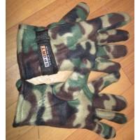 Перчатки зимние флисовые SPORT