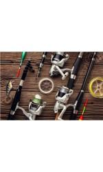 Товары для рыбалки