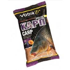 """Прикормка Vabik Special """"Карп слива"""" 1 кг"""