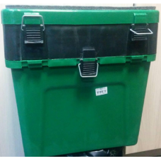 Ящик для зимней рыбалки Три Кита 19 л.