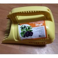 Плодосъемник (комбайн) для сбора ягод 1,3 л
